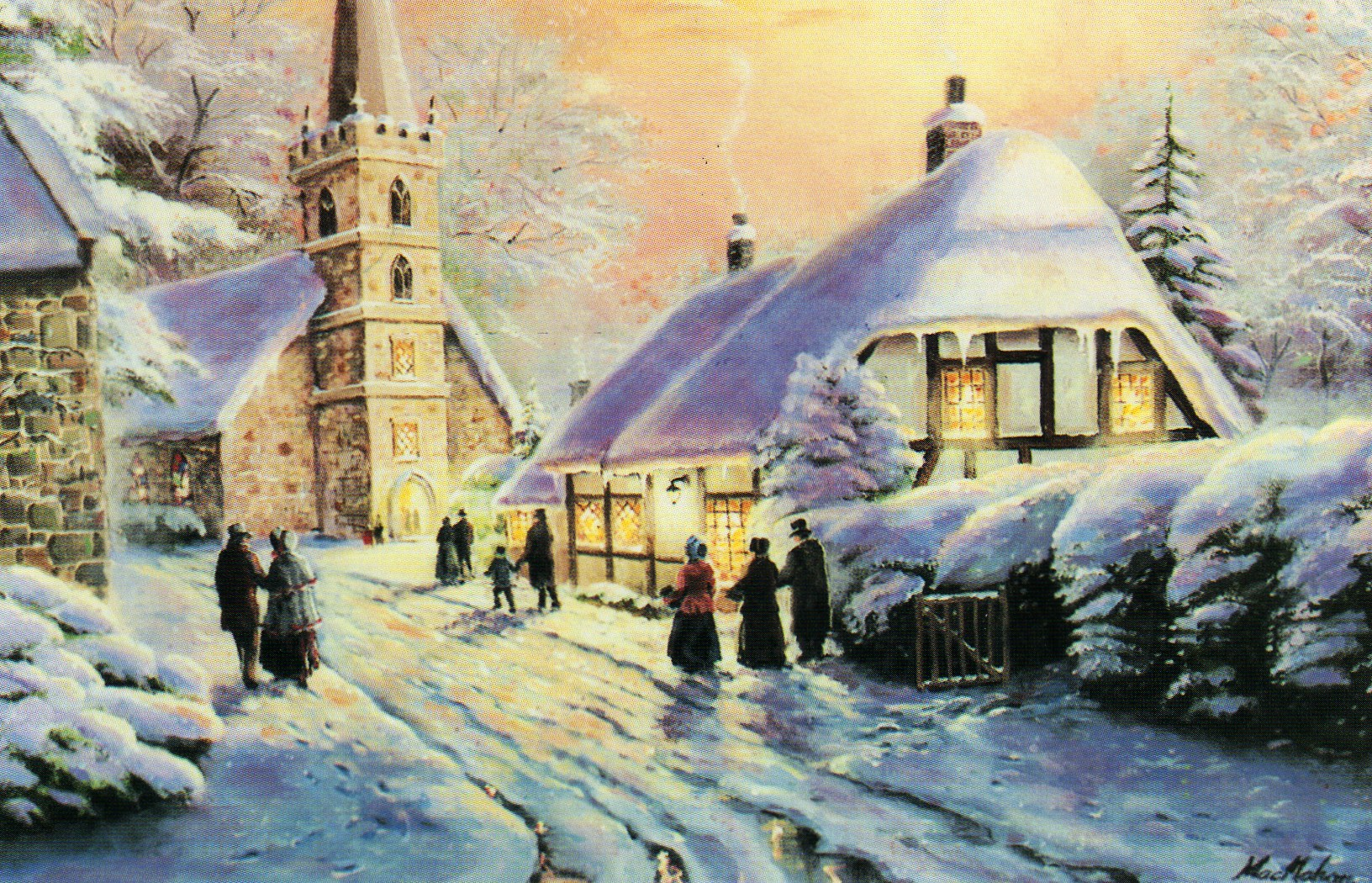 Winter in the village017 (2)