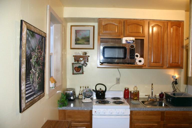 Virtuv ma os erdv s potencialas straipsniai - Amueblar cocinas pequenas ...