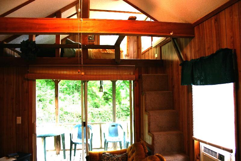 sb sleeping loft and deck view June 27 08 008